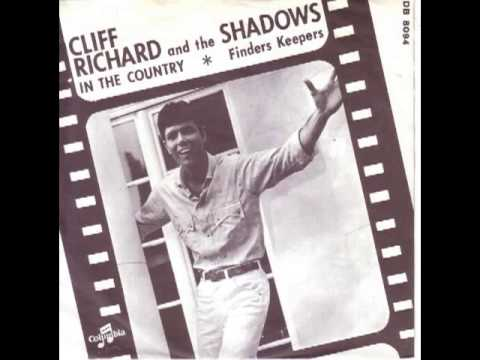 Cliff Richard - In The Country