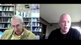 Peter Baumann Talks about Being Human 2012