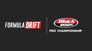 Formula Drift Texas 2018 - Top 5 Qualifiers