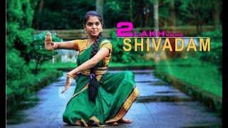 Shivadam | Mazhavillu | Dance Performance | Praveena Unni