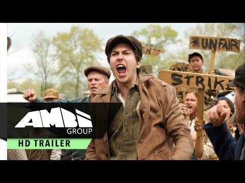 In Dubious Battle (Trailer)