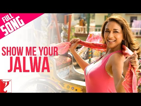 Show Me Your Jalwa