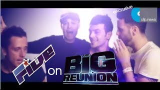 Five - Keep On Movin' (The Big Reunion Tour)