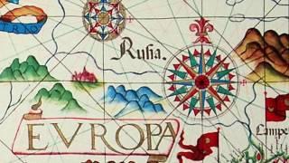 История Восточной Европы или Потерянная Русь 16 век