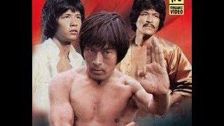 Великолепная тройка  (боевые искусства 1979 год)