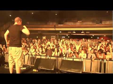 Room 9 - Live at The HMV Forum - 03.07.10 Part 2