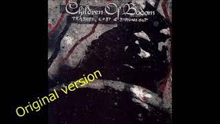 Children Of Bodom - Knuckleduster(hexed&original version) solo cover