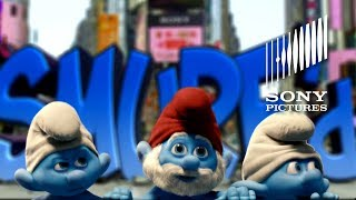 The Smurfs (3D) - Trailer