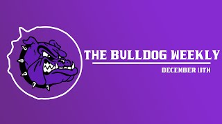 The Bulldog Weekly | December 10, 2019