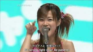 Morning Musume - Sailor Fuku [eng sub]