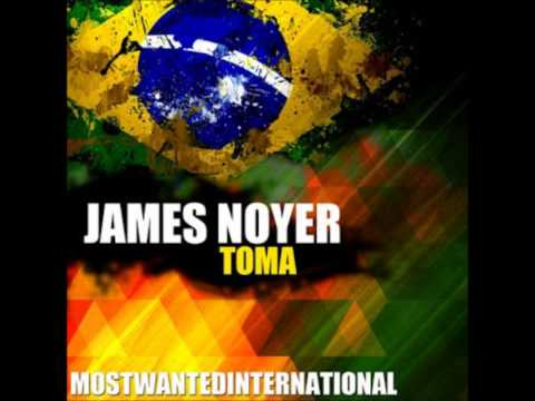 James Noyer - Toma (Thom Eduardo and Dirty House Bastards Mix)