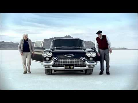 Bridgestone Commercial (2011) (Television Commercial)