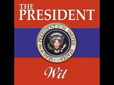 Wit - The President (For Whom Shall I Vote) Elections 2008