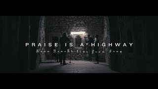 Praise Is The Highway (Music Video) - Sean Feucht   Live from Iraq