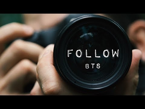 FOLLOW | My Rode Reel 2017 BTS