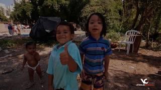 Vídeo: Instituto Anglicano - Rev. Aldo e Nelsinho Piquet visitam Paraisópolis - Abril/2020