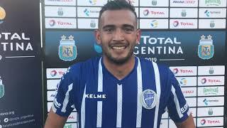 Victorio Ramis - Godoy Cruz