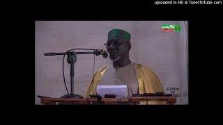 Oumar Soumare :L'islam