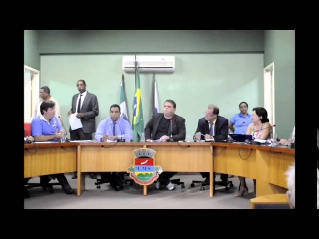 Sessão sobre a redução salarial servidores