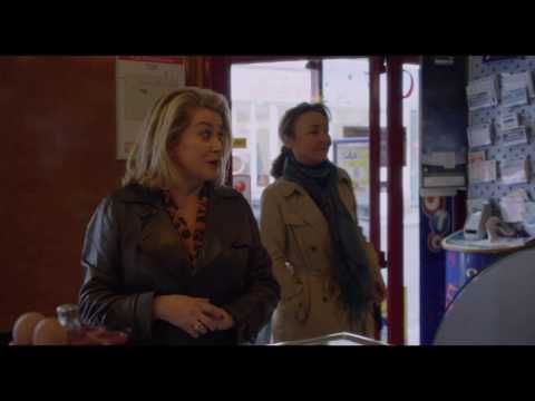 Vidéo de Martin Provost