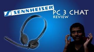 Sennheiser PC 3 Chat Review