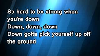 7Lions - Born To Run Lyrics Video