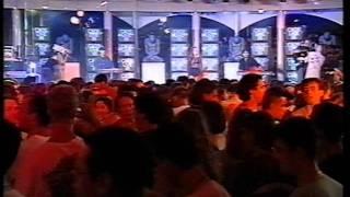 Da Blitz-Movin'on(Live@Caos Live 1995)