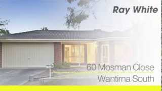 60 Mosman Close, Wantirna South. Agent: James Wilson