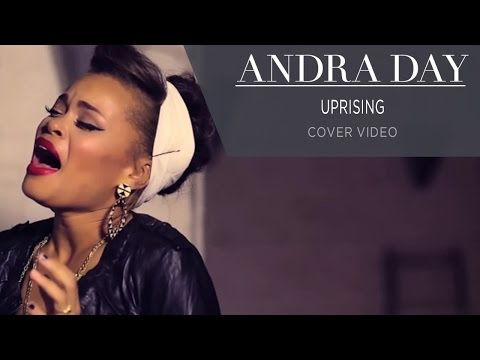 Andra Day - Uprising