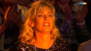 Fantasy - Wenn du mir in die Augen schaust (Stefanie Hertel Show - 2016 may07)