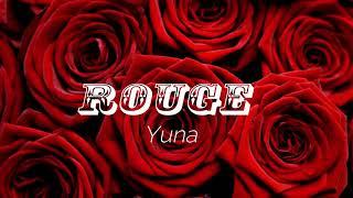 Rouge   Yuna (New Album)