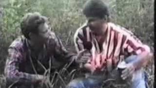 Инервью с Юрой Клинских