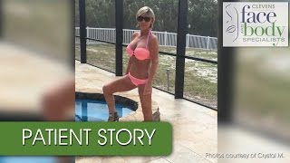 Crystal's Patient Story