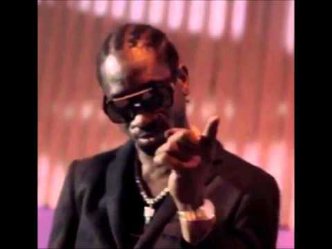 Bounty Killer - Suspense Mp3