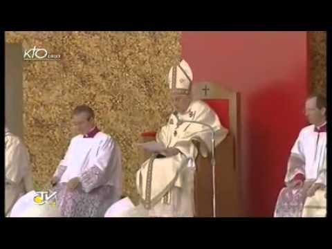 Messe au parc de San Giuliano