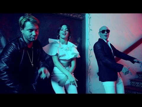 J Balvin & Pitbull - Hey Ma (feat. Camila Cabello) [The Fate of the Furious: Album] (Official Video)
