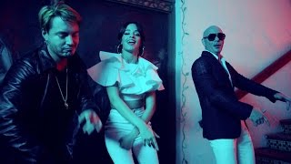 Pitbull & J. Balvin & Camila Cabello - Hey Ma (English Version)