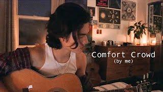 Comfort Crowd   Conan Gray (Acoustic)