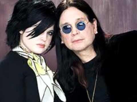 Kelly and Ozzy Osbourne - Changes