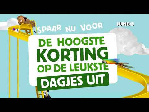 Tv Commercials Jumbo Supermarkten