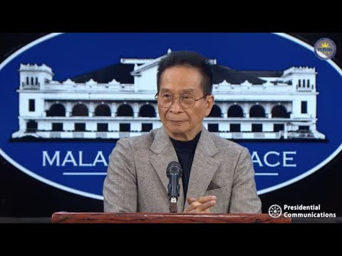 [Inquirer]  Attacks vs UP Visayas students a 'natural reaction' from Duterte supporters – Palace