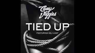 Casey Veggies Feat. DejLoaf - Tied Up Instrumental W/ HOOK