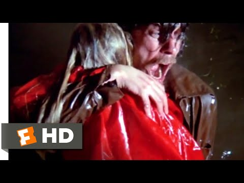 Don't Look Now (1973) - Drowned in the Pond Scene (1/10) | Movieclips