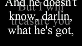 Daniel Bedingfield - He Don't Love You Like I Love You