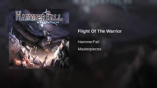 Flight Of The Warrior