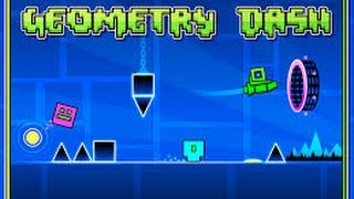 Tutorial: Jak si stáhnout hru Geometry Dash na PC a zdarma!