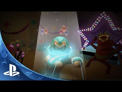 Harmonix Music VR - E3 Trailer | PSVR thumbnail