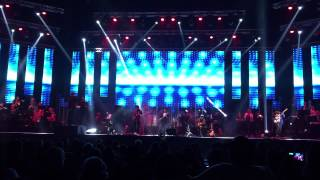 Arijit Singh - Ilahi - Live @ Dubai