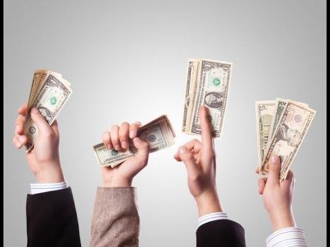 Как заработать денег за 30 минут