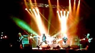 Arch Enemy - Silent Wars live @ Frostbite Metalfest